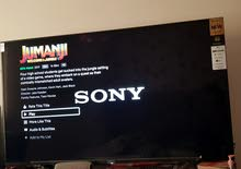 sony 60 inch smart tv with box