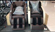 كرسي المساج المميز من اولمبيا