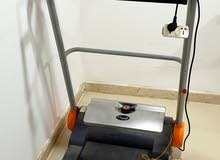اجهزه رياضيه treadmill and bike