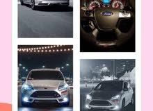 فورد فوكس اس تي Ford Focus ST