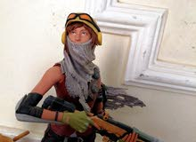 Recore Xbox one game figures