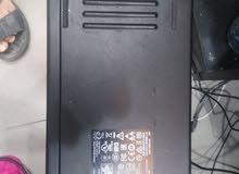 كمبيوتر ديل بحالة جيده