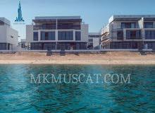 VILLA SHAMS ISLAND / Sharjah فلة جزيرة شمس /الشارقه