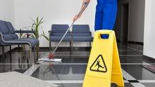 شركة القاهره لخدمات الصيانه والنظافه ومكافحة الحشرات