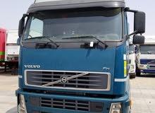 volvo truck 2007