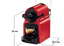 ماكينه قهوه كبسولات ومكوي