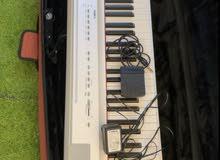 piano yamaha P-125WH-