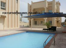Villa For Rent In West Bay Lagoon Direct Beach Access Beautiful View