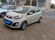 For sale Kia Picanto car in Zarqa