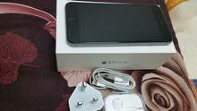 جوال أيفون 6اس بلس جديداستعمال اقل من أسبوع لايجي الااصامل