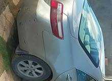 Automatic Gold Toyota 2008 for sale