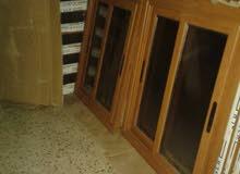 عرض نوافذ ألومنيوم ومكملاتها للبيع