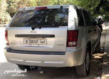 Jeep Cherokee car for sale 2006 in Benghazi city