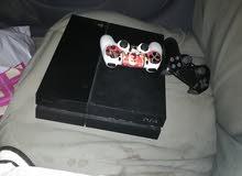 PS4 للبيع