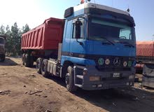 Truck in Al Jahra is available for sale