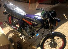 Basra - Aprilia motorbike made in 2016 for sale