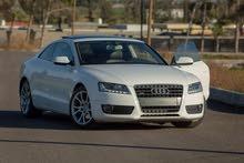 2010 Audi A5 2.0T