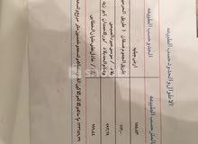 ارض زراعيه بمساحه 133 الف م2 علي الشارع العام في عسفان