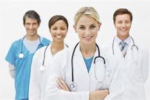 مطلوب ممرضات لمركز صحى بمسقط لديهم برومترك وداتافلو