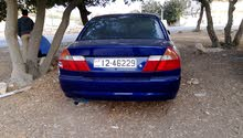 Mitsubishi Lancer made in 1999 for sale