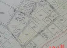 للبيع او للمبادلة ارض سكنية الاشخرة المرحلة الرابعة جعلان بني بوعلي