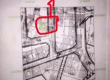 ارض للبيع مساحتها 200م