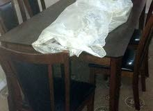 Hawally – A Tables - Chairs - End Tables that's condition is Used