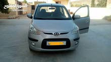 For sale Hyundai i10 car in Al-Khums