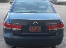 2007 Sonata for sale