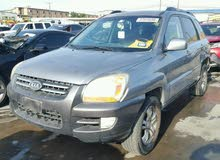 Sportage 2005 for Sale