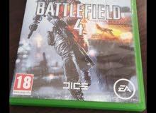 لعبة بتلفيلد Xbox one  ممتازة