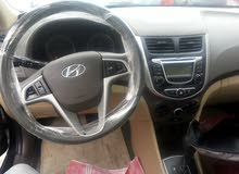 a New  Hyundai is available for sale