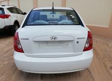 اكسنت 2011 ((( تم بيع السيارة )))