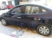 Used Hyundai Elantra for sale in Port Said