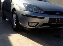 0 km Ford Focus 2004 for sale