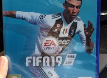 فيفا FIFA19