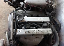 محركات استعمال اوروبي كوري وياباني