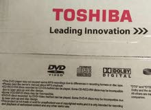 New DVD  Toshiba