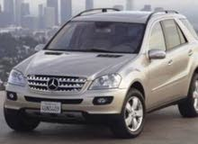 FOR SALE Mercedes-Benz ml 500 2006