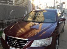Hyundai Sonata car for sale 2009 in Najaf city