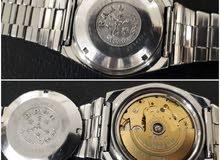 ساعة رادو كومبانيون نظيفة جدا وخالية من العيوب