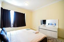 دبي ابراج بحيرات جميرا jlt  غرفة وصالة مفروش سوبر لوكس - ايجار شهري