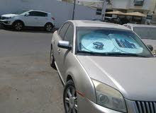 Mercury Montego car is available for sale, the car is in Used condition