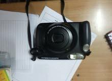 كاميرا fuji film مستعملة استعمال خفيف