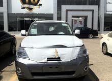 Nissan Patrol car is available for sale, the car is in New condition