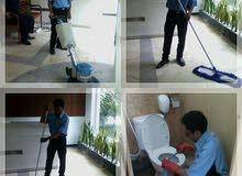 01157139355 شركة جنة لخدمات لتنظيف منازل