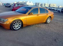 Bmw 2003 in good condition for sale
