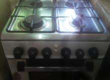 طباخة 4 شعلات للبيع