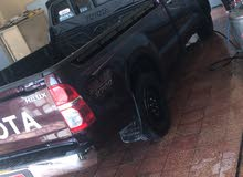 Available for sale!  km mileage Toyota Hilux 2007
