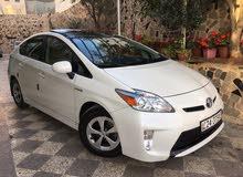 تويوتا بريوس 2014 فحص كامل 7 جيد فل الفل بانوراما Toyota Prius 2014